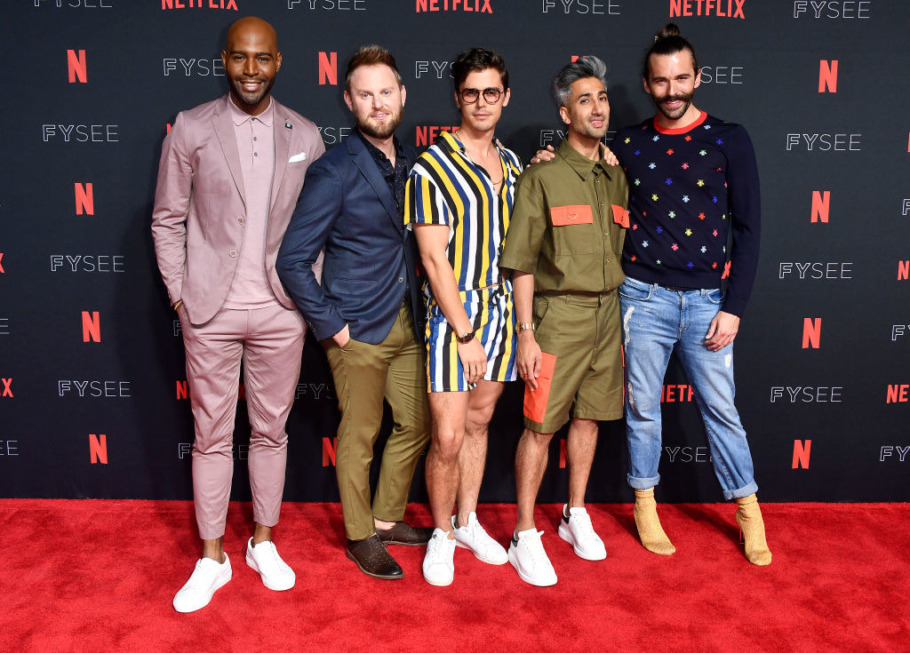 Netflix announced Friday that the Fab Five of  Queer Eye  will be returning for a third season of the hit show. -  Co-hosts Antoni Porowski (Food & Wine), Bobby Berk (Interior Design), Karamo Brown (Culture), Jonathan Van Ness (Grooming), and Tan France (Fashion) will all be returning, as well.