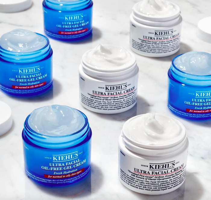 """Formulated without parabens, oil, and fragrance, and is noncomedogenic and allergy-tested.Promising review: """"I am very picky with face moisturizers but this one checks every box. It's lightweight, goes on so smooth and thin, dries in seconds, and has ZERO greasy or oily residue after. Perfect!!"""" —KristyGet it from Sephora, Birchbox, or Nordstrom for $29.50."""
