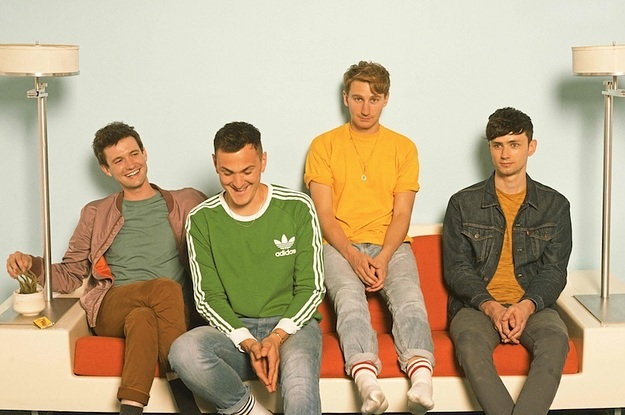 Glass Animals How To Be A Human Being Album Vk