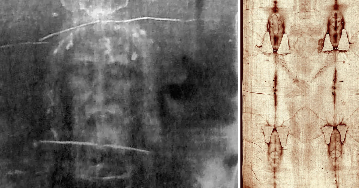 Why Shroud of Turin s Secrets Continue to Elude Science