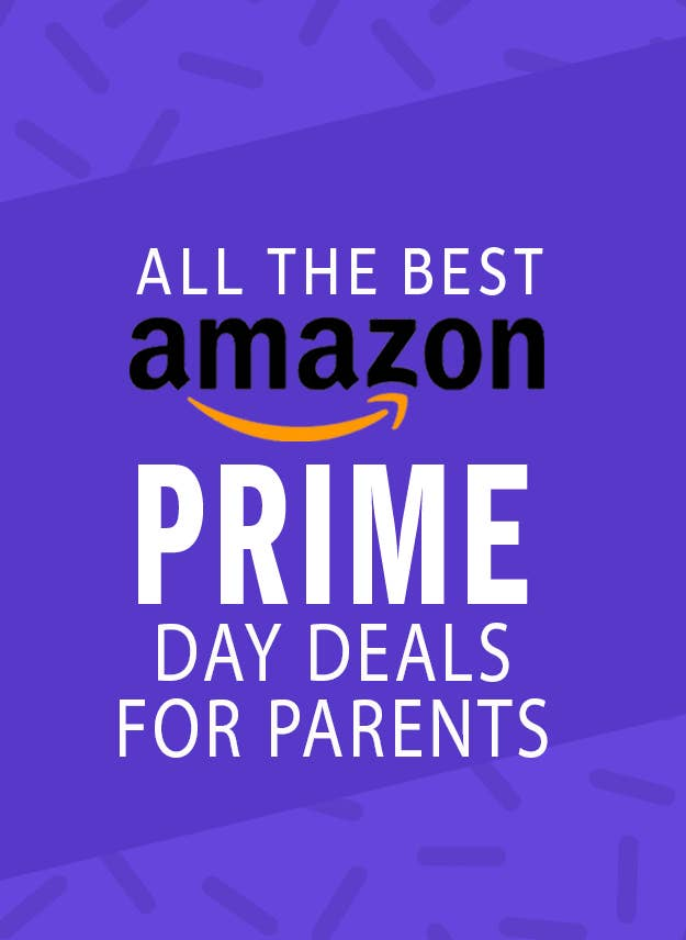 Heres What Parents Should Actually Buy On Amazon Prime Day
