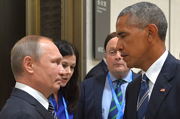 Here's How Past US Presidents Have Met With Russian Leaders