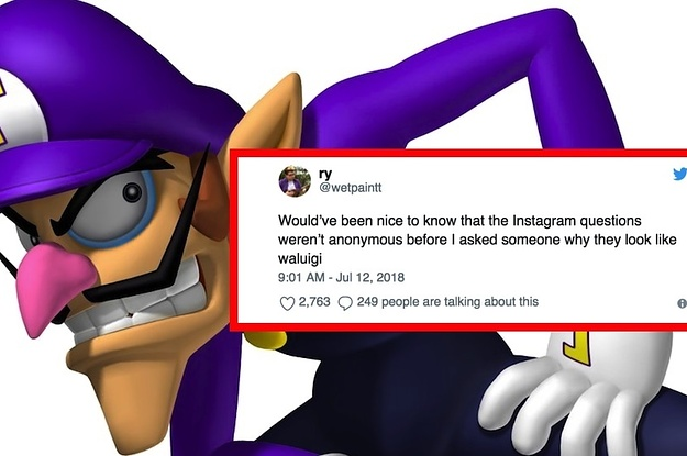 21 People Who Thought The Instagram Question Feature Was Anonymous