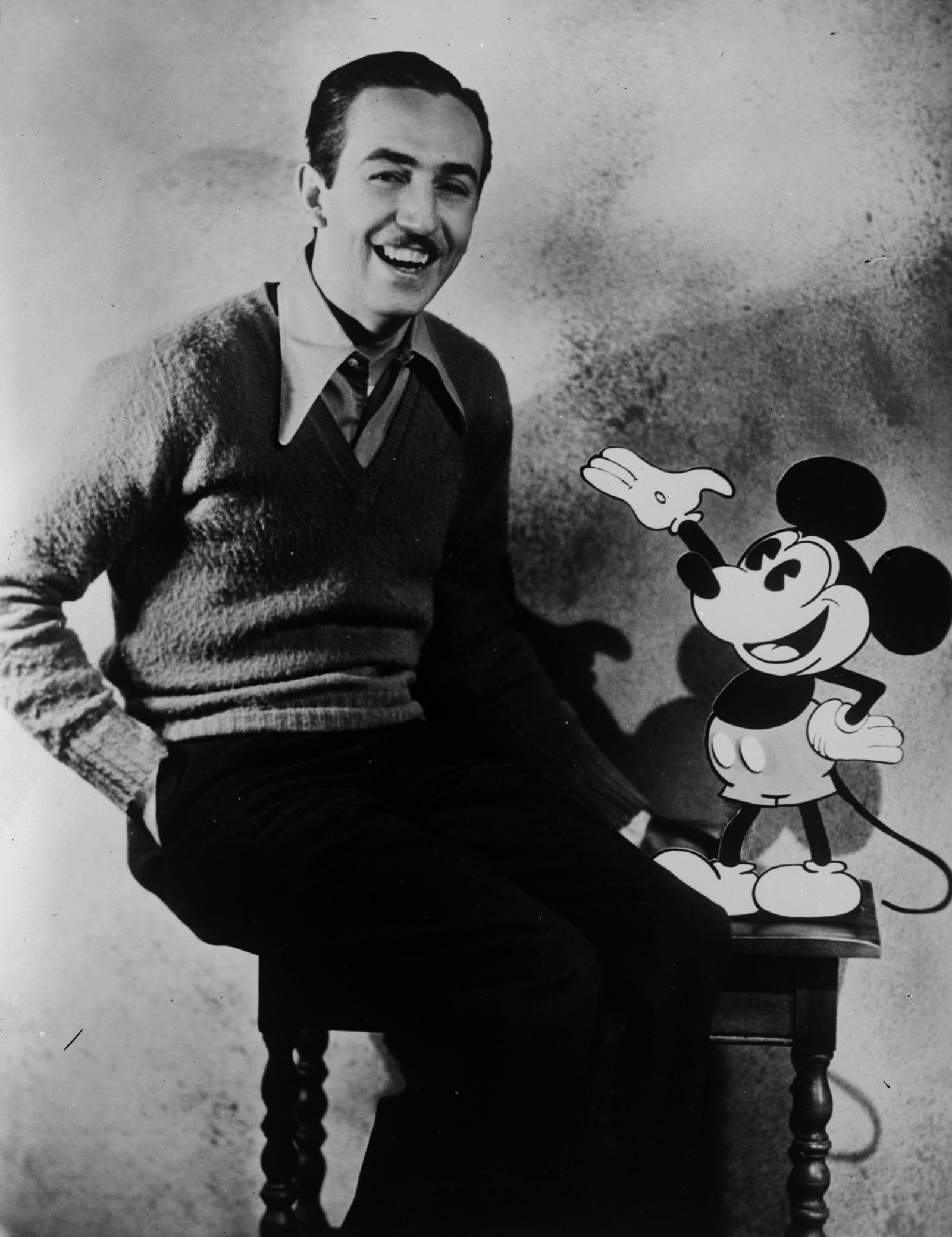 """17 Facts About Walt Disney That'll Make You Say, """"How Did I Not Know This?"""""""