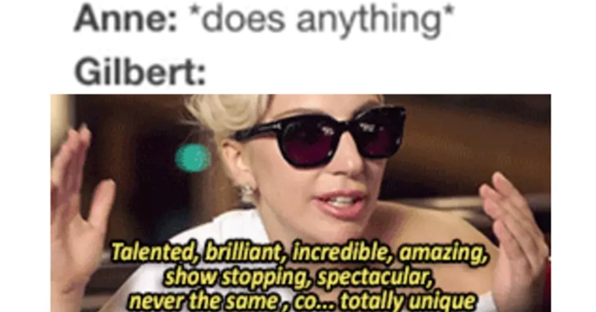 22 Tweets And Tumblr Posts You'll Enjoy If You...