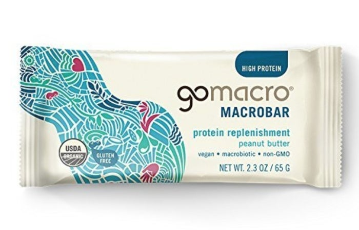 GoMacro's MacroBar is the perfect mix of protein and amazing flavor. With 14g of protein in most of the bars, and 14 delicious flavors, you're in for a treat.