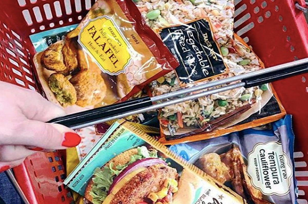 27 Trader Joe's Frozen Foods People Swear By
