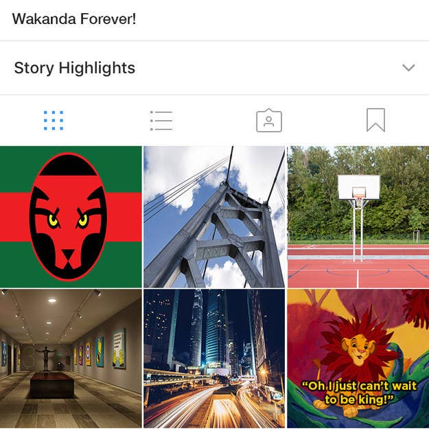 Can You Match Marvel Characters To Their Instagram Profile?