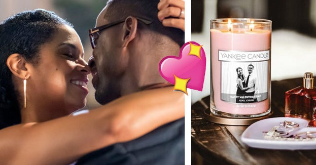 Your Yankee Candle Preferences Will Reveal...