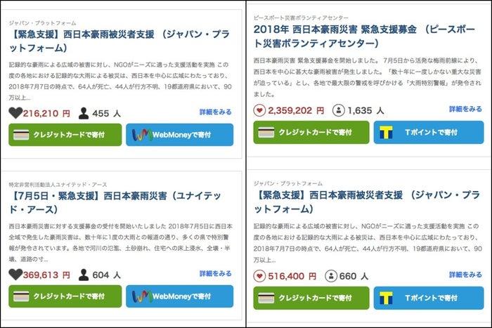 見た目は本物とほとんど同じだが、ドメインなどの細部が異なる。フィッシング詐欺のおそれもあるだろう。見分け方は以下の通りだ。〇正しいサイト・アドレスが「docs-donation.yahoo.co.jp」・「Tポイントで寄付」ボタンがある×偽サイト・アドレスが「yahoo-donation.com」・「Web Moneyで寄付」ボタンがある偽サイトにアクセスすると、ブラウザによっては警告画面も表示される。登録されていたWhois情報を検索してみると、ドメイン登録者の住所は中国・遼寧省丹東市にあった。7月14日に取得されているようだ。