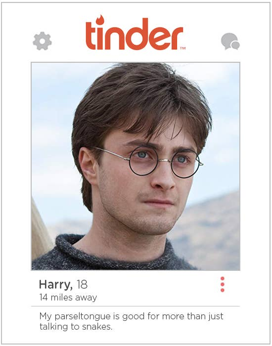 buzzfeed harry potter dating advice