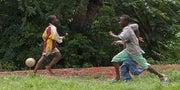 Cette superbe série de photos montre la vraie puissance du football au Nigéria