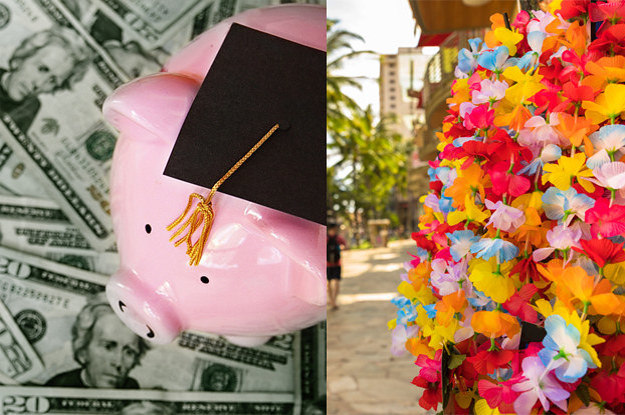 Can You Spend A Semester's Worth Of College Tuition On A Hawaiian Vacation?