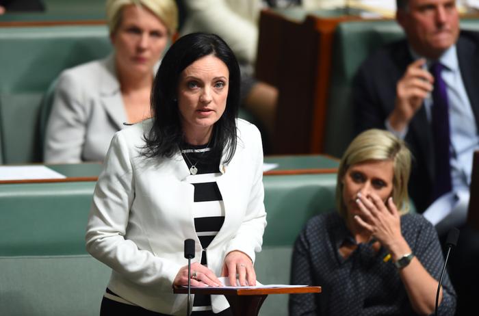 Labor member for Lindsay, Emma Husar.