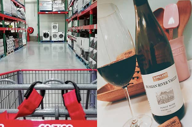 Costco Japan Exists And It Looks Like A Damn Paradise