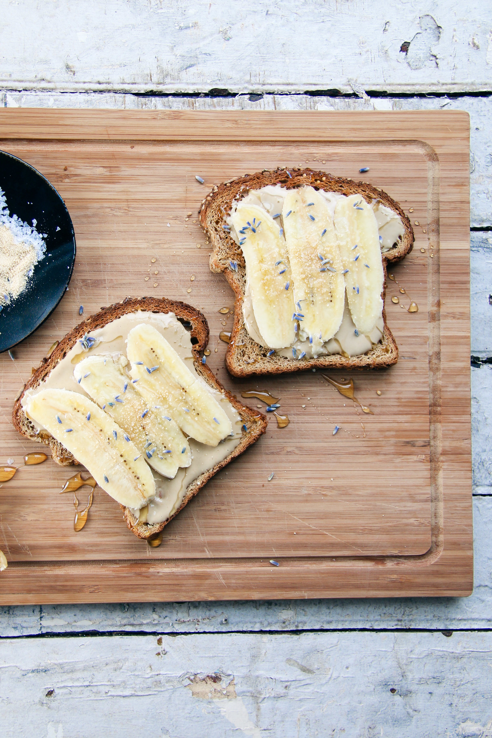 17 Delicious Ways To Eat Toast For Breakfast, Lunch, And Dinner