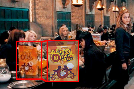 """19 Details From The """"Harry Potter"""" Movies That'll Make You Say, """"How Did I Not Notice That?"""""""