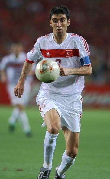Seconds after kickoff, Hakan Şükür from Turkey managed to score against South Korea in 2002. The official goal time was 10.8 seconds.