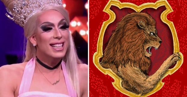 """Compete On """"RuPaul's Drag Race"""" And We'll Sort You Into A Hogwarts House"""