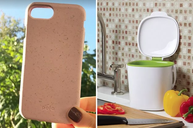 21 Eco-Friendly Gifts To Give This Year