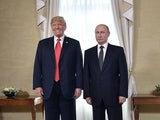 Oh! Trump Has Invited Putin To Washington