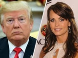 Trump Was Reportedly Taped Talking About Paying Off A Playboy Model Who Said She Had An Affair With Him