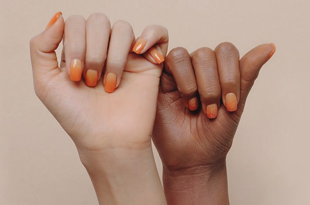 A Korean Beauty Brand Appears To Have Made A Hand Darker And People Are Confused AF