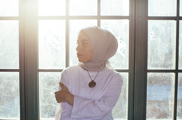 These Muslims Are Fighting Stigma After Losing Loved Ones To Suicide