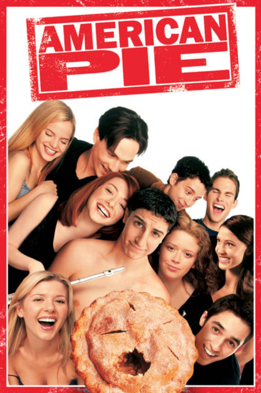 """American Pie Campamento De Bandas i rewatched """"american pie"""" as an adult and laughed a bit and"""