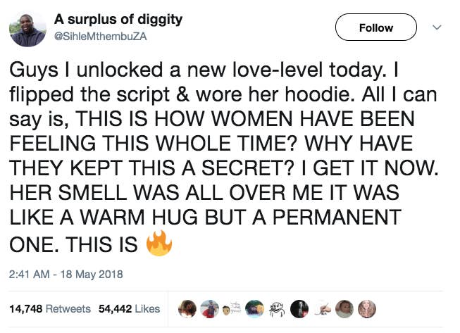 23 Tweets That'll Warm Your Cold, Dead Heart And Might Make