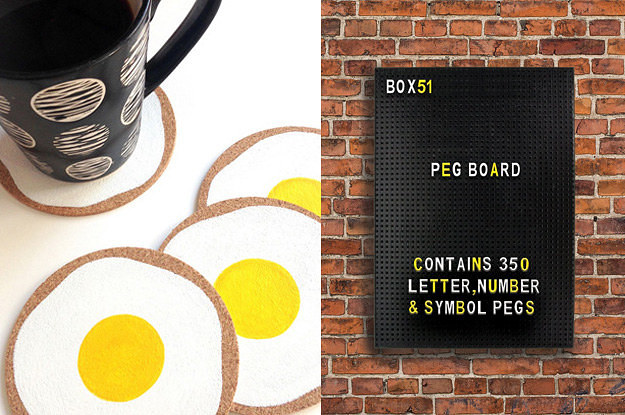 23 Gifts The Person You Barely Know Will Totally Love