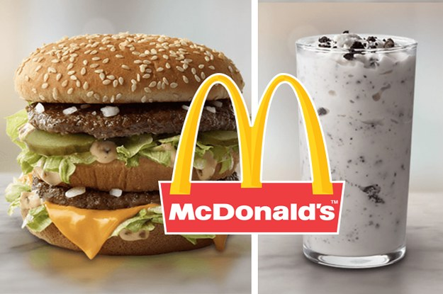 mcdonalds big mac angebot