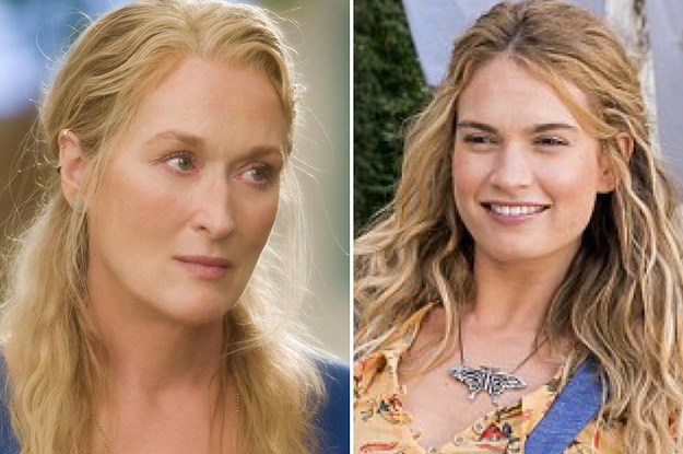"""10 Polls For Anyone Obssessed With """"Mamma Mia"""" (And Now """"Mamma Mi..."""