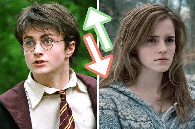 Quiz: Do You Know Harry Potter Well Enough To Make It At