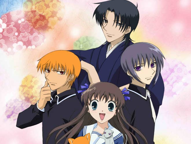 Additional Genres Slice Of Life Comedy Drama Fantasy ShoujoPlot Tohru