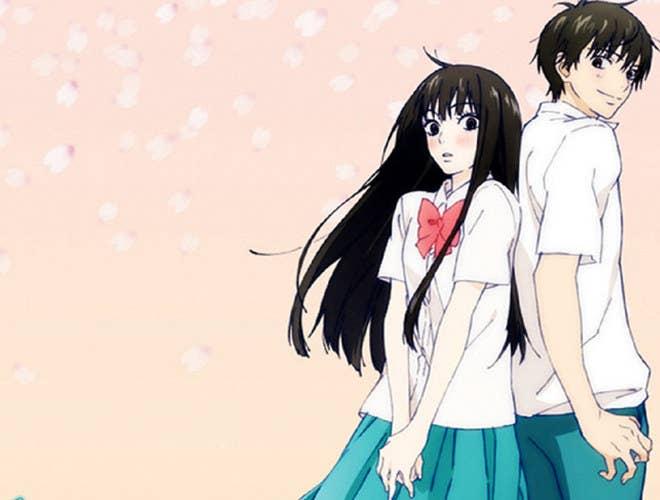 Additional Genres Slice Of Life Drama School ShoujoPlot Kuronuma Sawakos Classmates