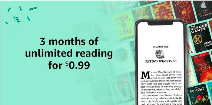 11 Amazing Books You Can Read On Kindle Unlimited