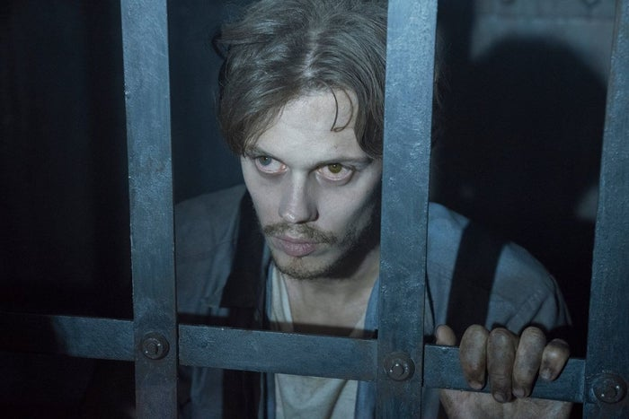 Castle Rock, Hulu's new Stephen King–inspired series, isn't based on any one King novel or story, but on the small Maine town that gives the show its title. Castle Rock is a setting the prolific author has turned to again and again throughout his career. It's where a rabid Saint Bernard went on a rampage in Cujo, where Johnny Smith got a vision of the apocalypse in The Dead Zone, where a group of kids went to search for a corpse in The Body (adapted into the film Stand by Me), and where a mysterious man who may have been Satan himself set up shop in Needful Things.But while Castle Rock, which premiered its first three episodes July 25, isn't a direct adaptation, there are tons of references — both big and small — to some of King's most famous works. Here's a list of everything we spotted.