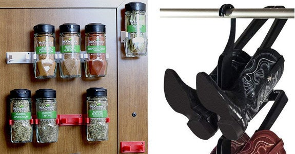 29 Products That'll Help You Finally Have The Organized Home Of Your Dreams