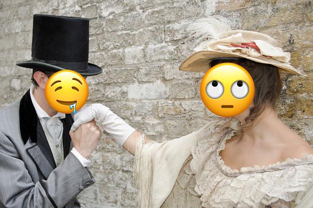 Matrimonio Biblia Quiz : Habrías tenido un buen matrimonio en la era victoriana?