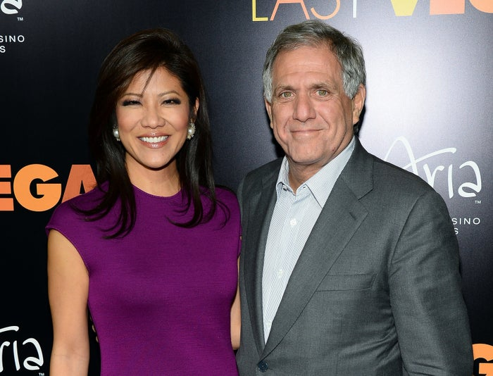 Chen and Moonves
