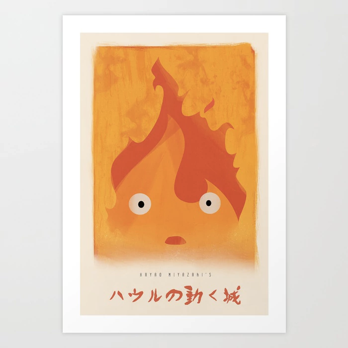 Get it from ACATALEO on Society6 for $19.99+ (available in four sizes).