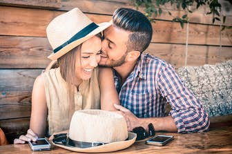Andet liv dating agentur