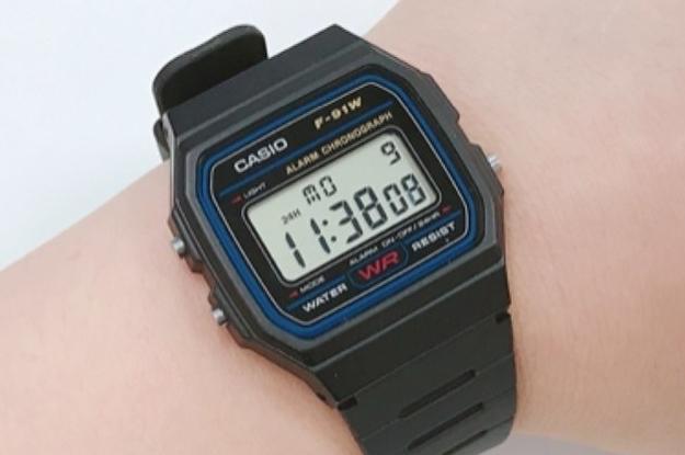 new style 7b90f dc7da 軽い・かっこいい・安い! カシオの腕時計が究極すぎるから ...