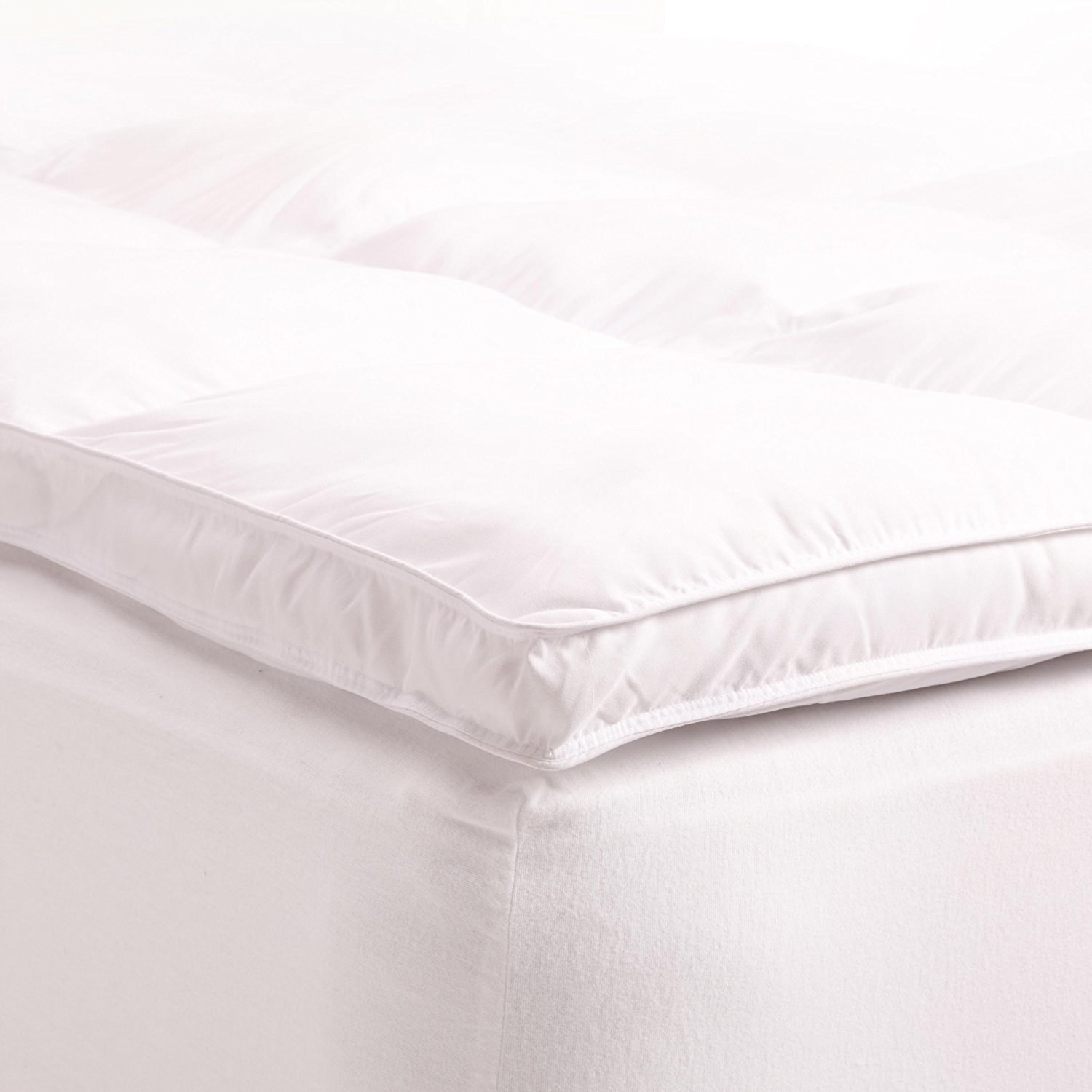 18 Mattress Pads And Toppers That Ll Help You Sleep So