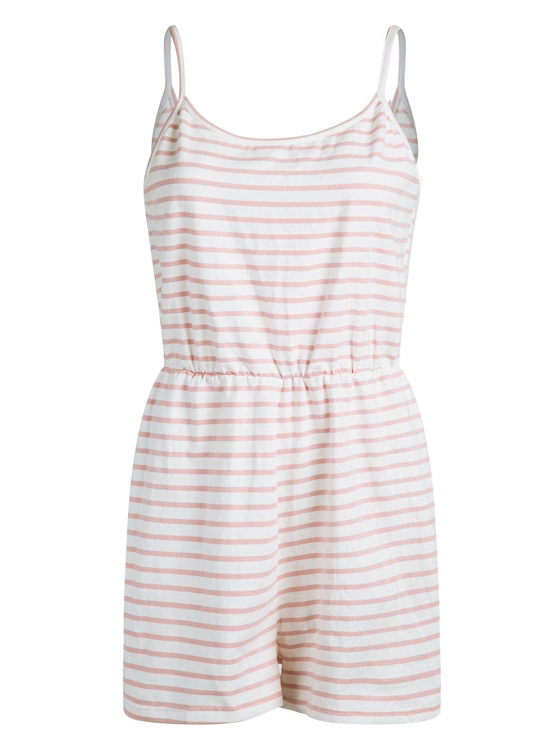 df16e28e1283 A spaghetti strap stretchy romper with the perfect name. You ll want to  wear this while eating spaghetti. In Italy. Proof