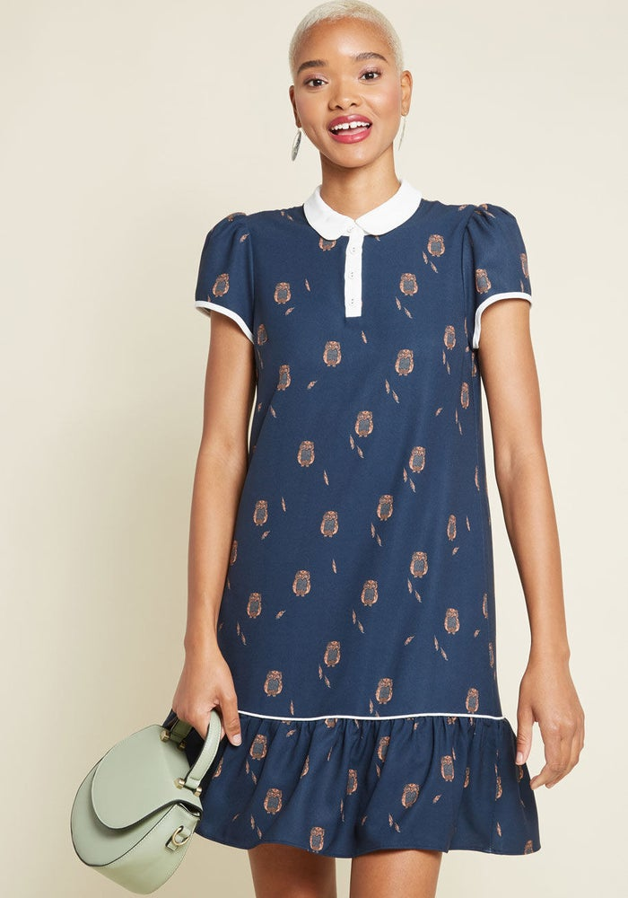 Get it from ModCloth for $69 (available in XXS–4X).