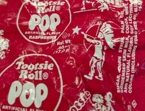 Does Finding A Star On Your Tootsie Pop Wrapper Actually Mean You