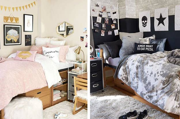 Quiz Decorate This Bedroom And We Ll Reveal Your Hipster Aesthetic