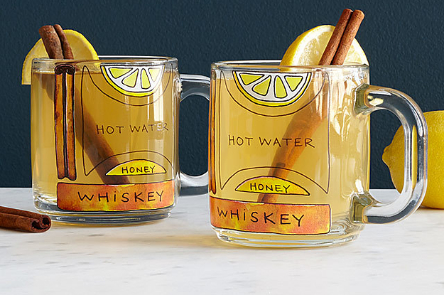 28 Gifts For Whiskey Lovers